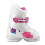 Ботинки г\л Bloom XS бело розовые - 155 (25 р)
