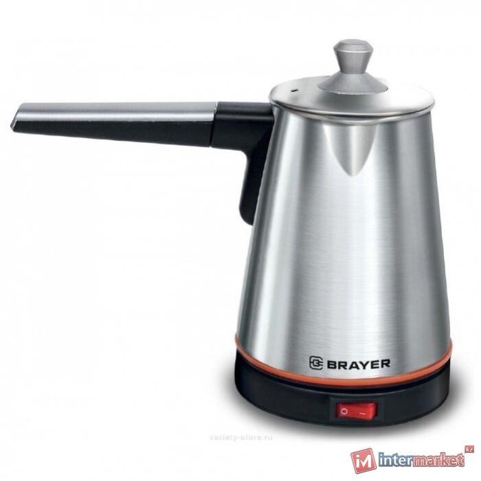 Кофеварка BRAYER BR1140