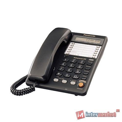Телефон Panasonic KX-TS2365CAB