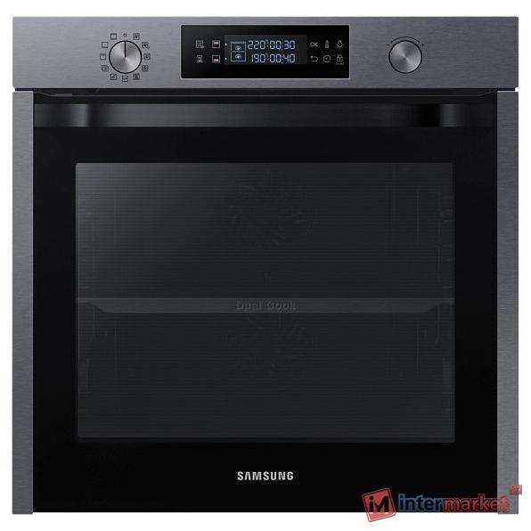 Духовой шкаф Samsung NV75K5541RG/WT