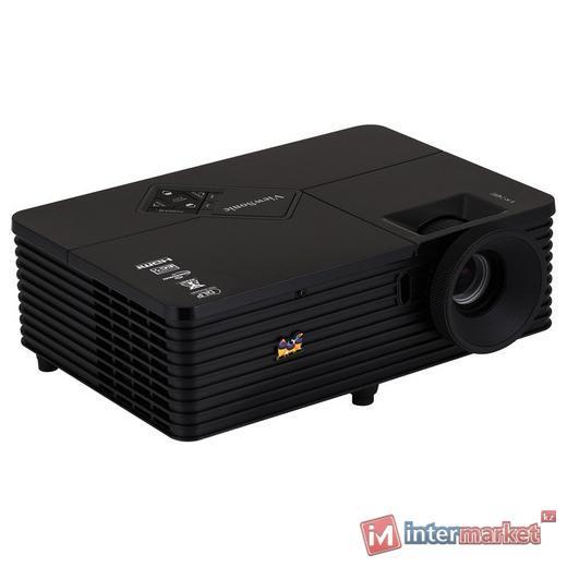 Мультимедиа-проекторы Viewsonic PJD6345