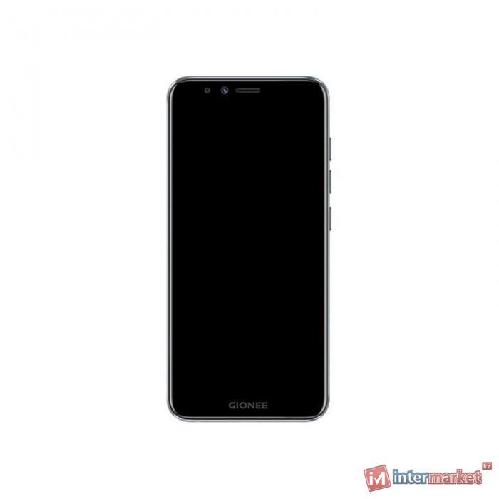 Смартфон Gionee S11 Lite, Black(119518)