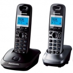 Радиотелефон Panasonic KX-TG2512CAT
