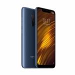 Смартфон  Pocophone by Xiaomi F1 (M1805E10A) 128GB Синий
