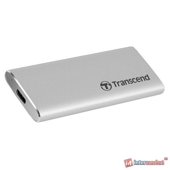 Жесткий диск SSD 240GB Transcend TS240GESD240C